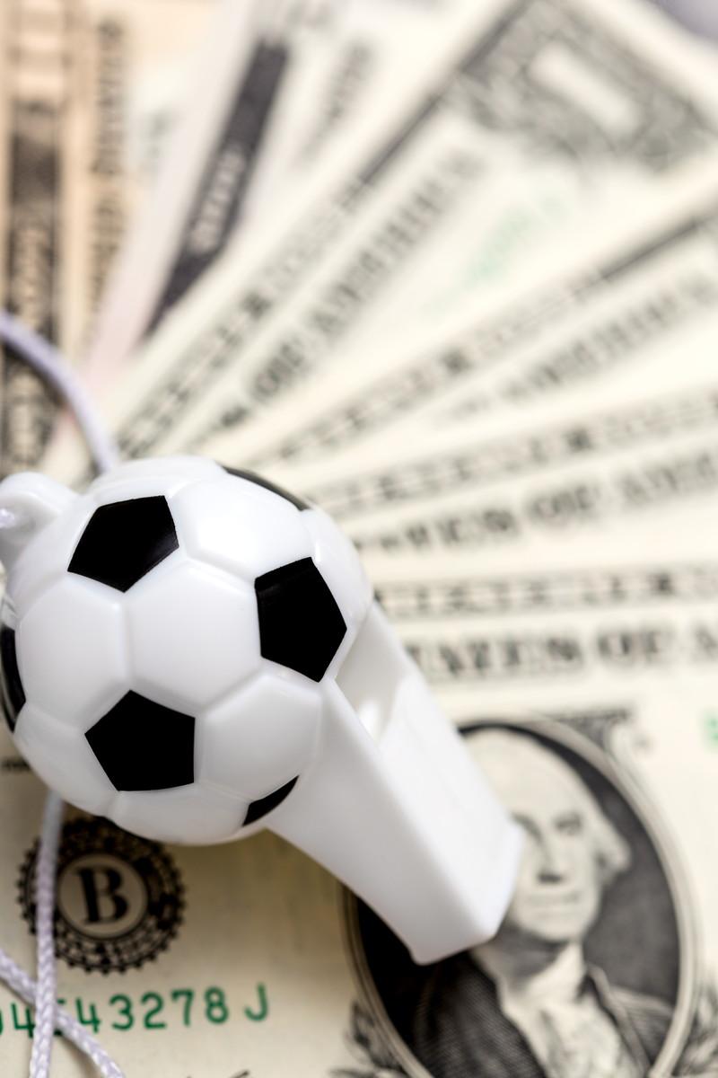 スポーツに賭けるブックメーカー